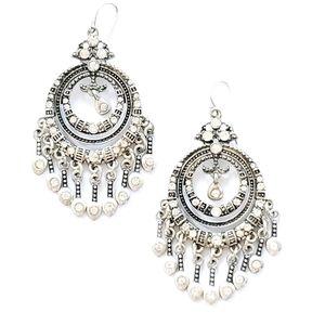 Premier Designs Drop Earrings